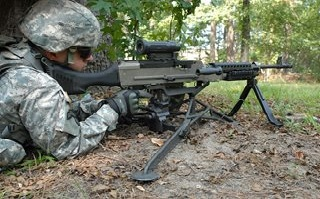 Army Nett Warrior System